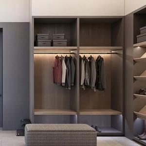 衣帽间衣柜2