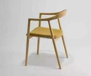 上海家具厂 定制 (26) 扶手圈椅